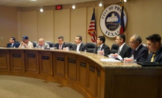 Position of Pharr city manager to be discussed at special meeting